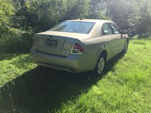 2007 Ford Fusion in Beaufort, South Carolina