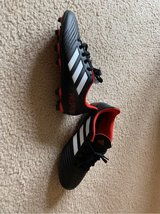 Adidas Predator 18.4 Men's Soccer Cleats Sz 7 in Warner Robins, Georgia