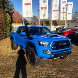 ** TOYOTA TACOMA TRD PRO - 2019 VOODOO BLUE ** in Ramstein, Germany