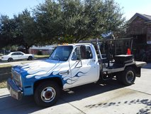 Clean/Work Ready. 1981 C30 truck in The Woodlands, Texas