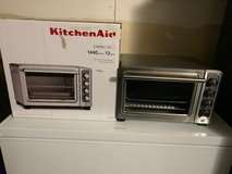 Kitchen Aid Compact Oven in Sandwich, Illinois