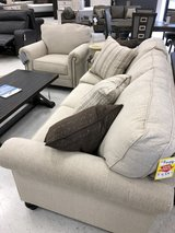 Sofa up to 50% off in Jacksonville, Florida