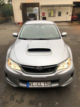 2013 Subaru Wrx in Ramstein, Germany