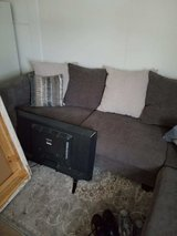 Sectional with Area Rug in Fort Riley, Kansas