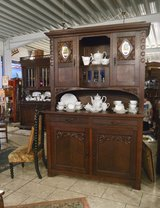 New treasures arrived at Angel Antiques in Wiesbaden, GE