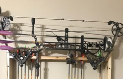 Mathews Drenalin - 60-70 pound bow in Rolla, Missouri