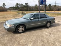 2006 Mercury Grand Marquis LS in Leesville, Louisiana