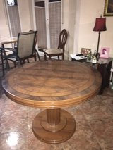 Nice table for sale !!! in Baumholder, GE