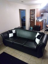 Sofa and love seat in Tampa, Florida