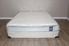Queen size mattress- (Macy's bed) in Spring, Texas