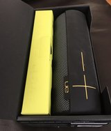 Ultimate Ears MegaBoom LIMITED EDITION Like new in Fort Campbell, Kentucky