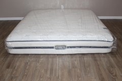 Simmons Beautyrest Recharge model- King size mattress in Spring, Texas