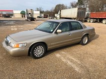 1999 Mercury Grand Marquis GS in Leesville, Louisiana