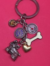 Cocker Spaniel - Key Chain in Fort Leonard Wood, Missouri