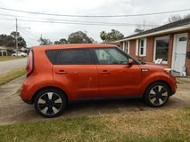 2018 Kia Soul Plus Orange  (under 6,000 miles) in New Orleans, Louisiana