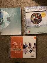 College Course Books in Clarksville, Tennessee