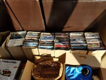 Lot of approx 340 DVD's. in Buckley AFB, Colorado