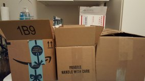 E-BAY Sellers in Need of Boxes in Tinley Park, Illinois