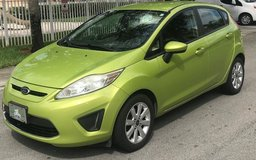 2012 Ford Fiesta SE in MacDill AFB, FL