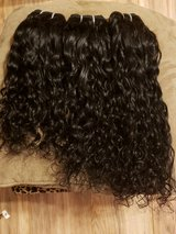 Deep water wave. 100% Peruvian virgin hair in Beaufort, South Carolina