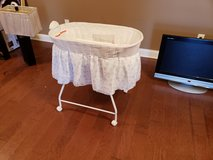 Delta Baby Bassinet! in Warner Robins, Georgia