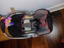 Infant car seat in Beaufort, South Carolina
