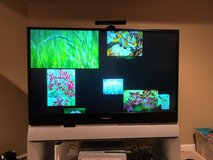 55 Inch Panasonic Projection Screen TV in Fort Riley, Kansas