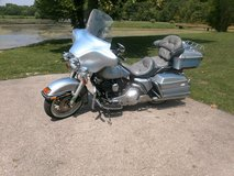 1986 FLHTC Electra Glide in Fort Leonard Wood, Missouri