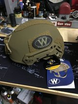 Team Wendy Exfil Ballistic Helmet M/L in Camp Pendleton, California