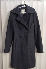 Wool Coat - Like New in Yucca Valley, California