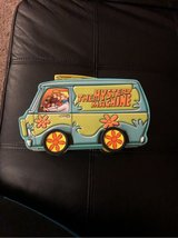 vintage Scooby Doo lunch pail in Vacaville, California