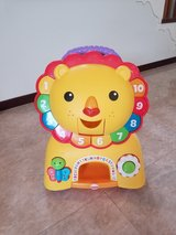 Fisher Price 3-in-1 Sit, Stride & Ride Lion in Okinawa, Japan