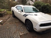 2009 Dodge Challenger R/T, 5.7L in Ramstein, Germany