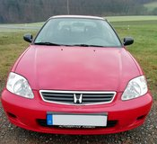 2000 Honda Civic, ORIGINAL 53 000 MILES!!! in Ramstein, Germany