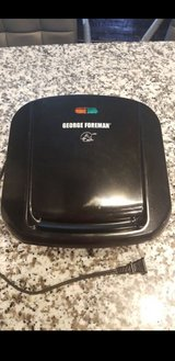 George foreman grill in Fort Sam Houston, Texas
