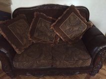 Couch set for sale ASAP in Ramstein, Germany