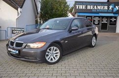 BMW 325iA SEDAN E90 U.S.SPEC SOLID & DEPENDABLE #11 in Stuttgart, GE