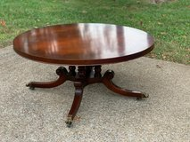 Antique Coffee Table in Fort Campbell, Kentucky