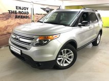 2013 Ford Explorer XLT in Stuttgart, GE