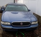 1998 Buick LeSabre Parts car only in Chicago, Illinois