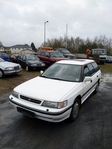 Automatic Subaru Legacy 4WD one Owner Wagon 92 Excellent in Baumholder, GE
