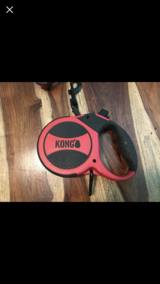 Kong Leash in Fort Benning, Georgia