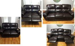Couch Set in Fort Campbell, Kentucky