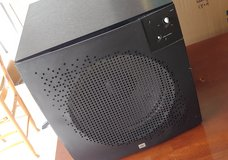 "JBL Powered 12"" Subwoofer Home Theater in Fort Hood, Texas"
