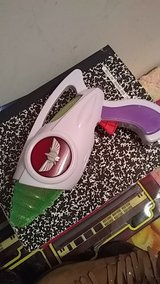 Official Toy Story Buz Lightyear Infinity Space Blaster in Byron, Georgia