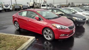 2016 Kia Forte - Style for less!! in Springfield, Missouri