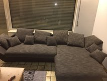 Corner Couch in Ramstein, Germany
