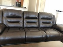 Reclining Couch in Spring, Texas