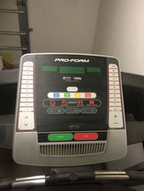Treadmill in Alamogordo, New Mexico
