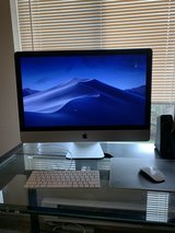 "27"" iMac ( Late 2015 ) in Fort Lewis, Washington"